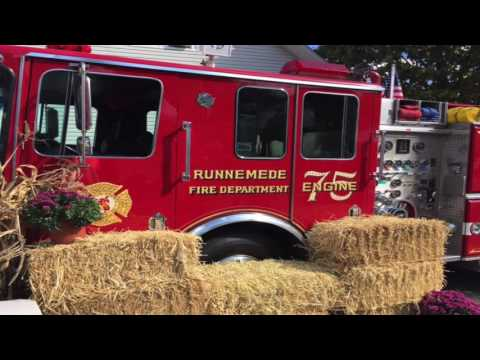 Runnemede Fire 2016 Year in Review