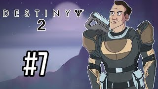 Sips Plays Destiny 2 (11/9/18) #7 - Witches' Ritual