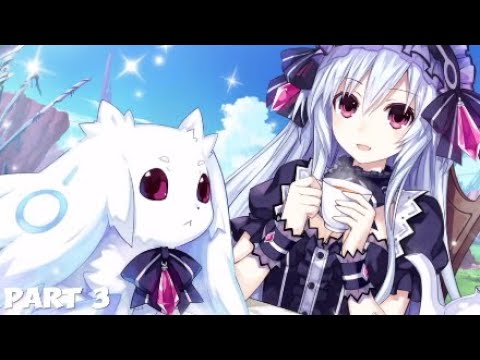 Fairy Fencer F  Advent Dark Force Playthrough part 3  Meeting With Tiara |