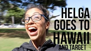 Download HELGA GOES TO HAWAII!! Mp3 and Videos