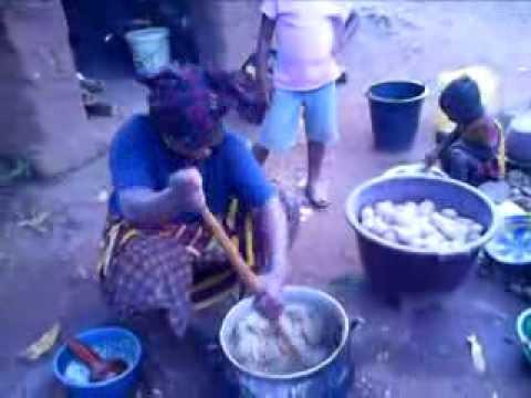 My Family Home Video Angola,Nzerekore[in Mandingo] 12-2013
