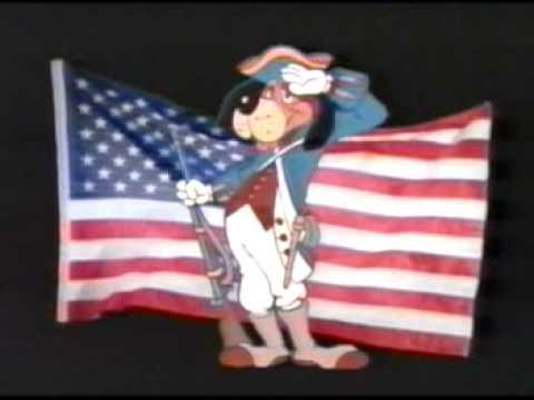 American Pride '91 Pt3