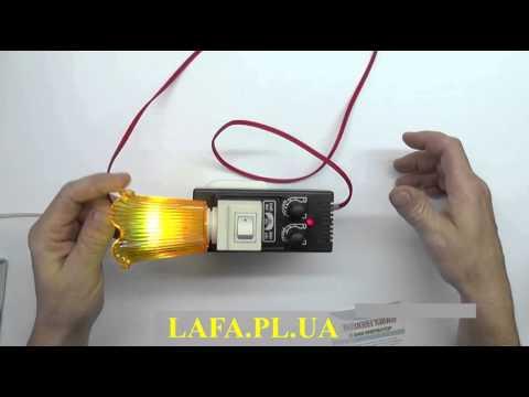 Обзор терморегулятора ТРТ 1000
