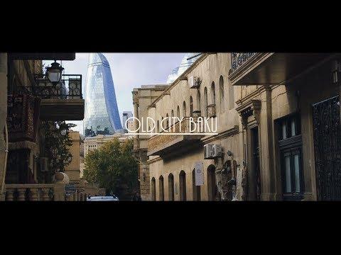 OLD CITY BAKU | Short Video |
