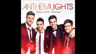 Nothing Like Christmas by Anthem Lights