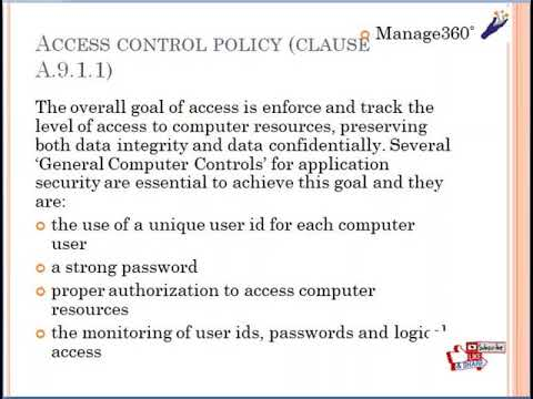 INFORMATION SECURITY MANAGEMENT REQUIREMENTS   HINDI