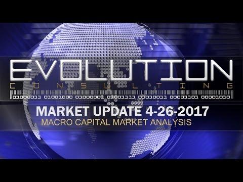 Market Update 4|26|2017 - Macro Capital Market Analysis
