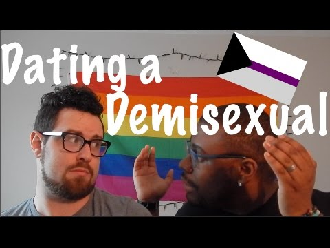 demisexual dating