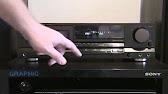 Магнитофон кассетный РОССИЯ М 311-С - YouTube