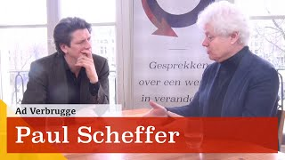 Paul Scheffer en Ad Verbrugge over Europa in tijden van globalisering #vdotv