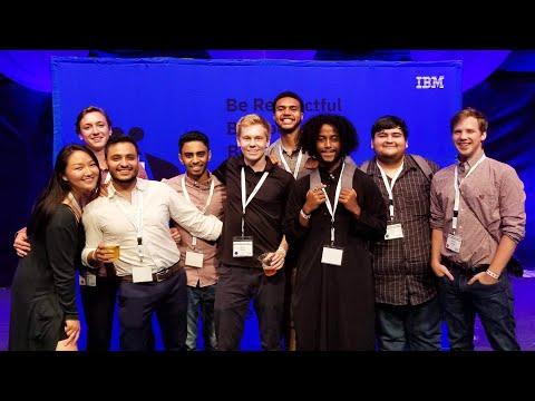 The IBM Intern Experience