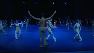 Houston Ballet - Bolero Triptych Performance Clip