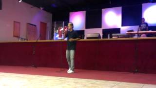 Jigzaw-**Shooting Star** Live Performance 06-27-12