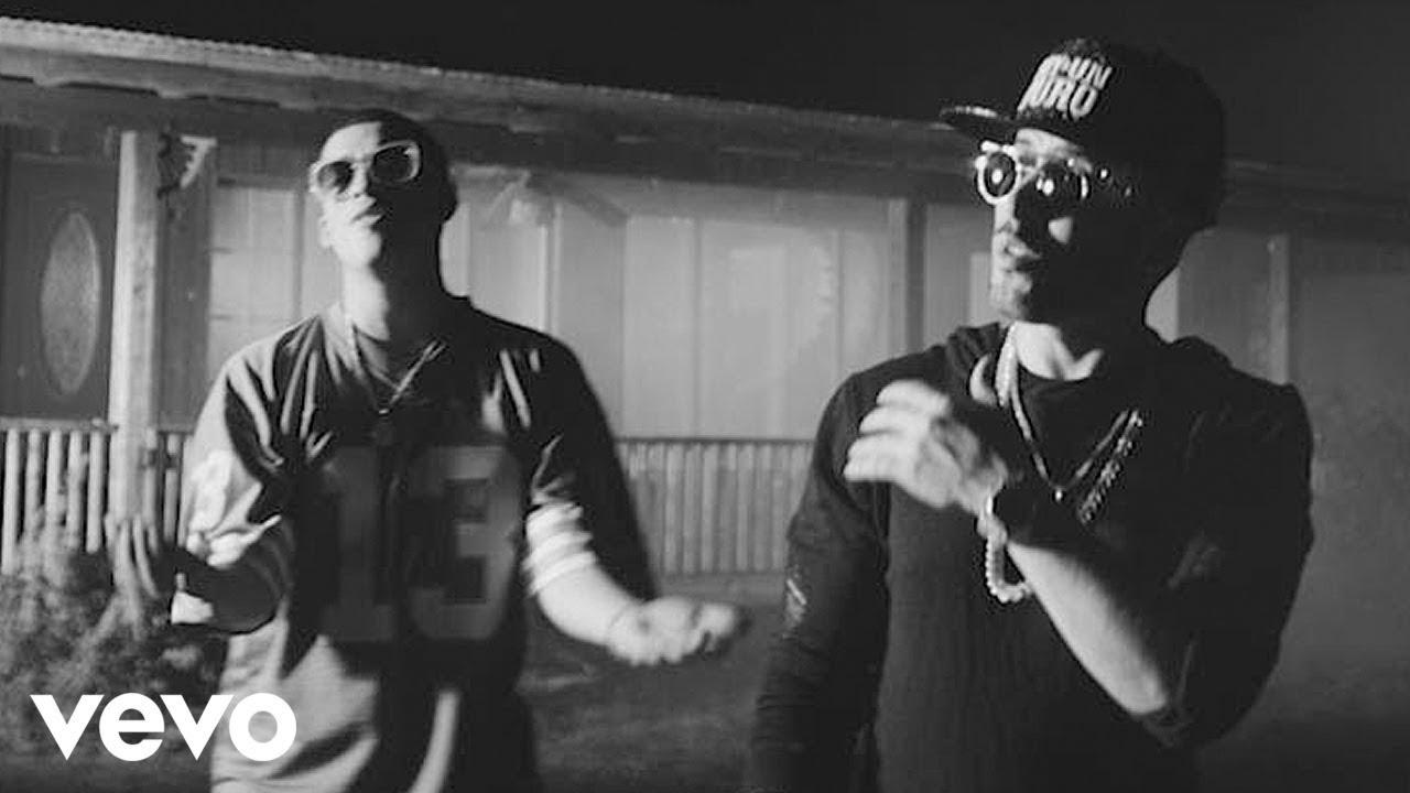 Yandel - Explícale (Official Video) ft. Bad Bunny