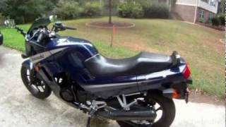 Review of the 2004 Ninja 250