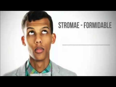 Stromae- Formidable (ceci n'est pas une leçon)