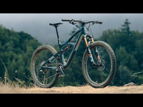 Ibis Mojo 4 Review - 2020 Bible of Bike Tests