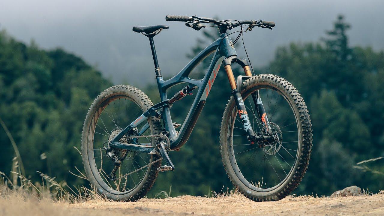 Ibis Mojo 4 Review - 2020 Bible of Bike Tests