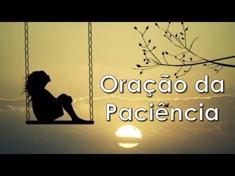 Oração Da Paciencia, Equipe Bezerra De Menezes