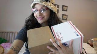 Ebay Mystery Box ??? Vintage box Unboxing