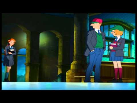 Au secours d 39 alex totally spies youtube - Totally spies alex ...