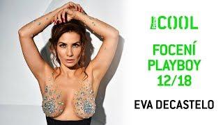 COOL Red - Playboy Eva Decastelo...