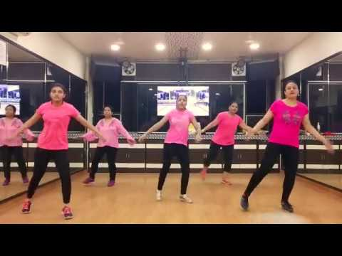 Sandal | Easy Dance Steps For Girls | Sunanda Sharma | Choreography Step2Step Dance Studio | Mohali