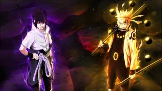 Naruto Shippuden OST 3-Standing up on Roaring Earth (2016)
