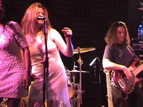 "Detroit Woman ""A Fool In Love""  Memphis Smoke Mid Nineties"