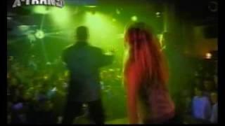 X-TRANS Nie bój się mała & Impreza Mix