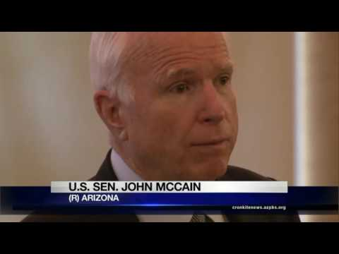 John McCain: We Can Never Do Enough for Our Veterans