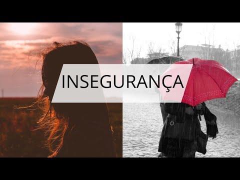 VÍDEO: COMO DIMINUIR A INSEGURANÇA