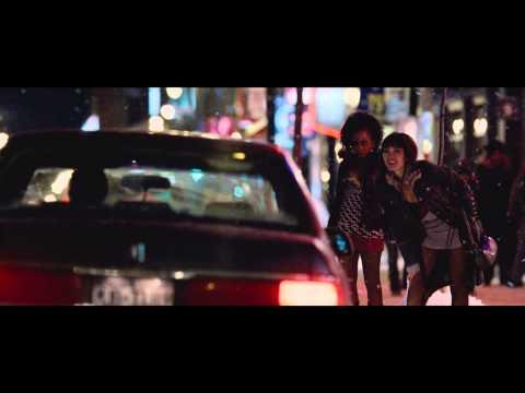 THE FACTORY HD-Trailer deutsch/german