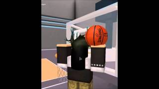ROBLOX PBL- One on One; Number 1