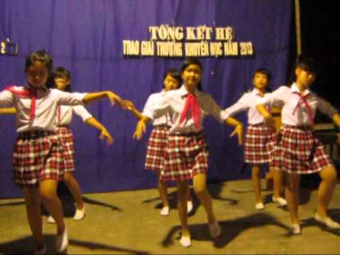 O truong co day em the - TanLong2