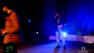YoGeN Ft FuRiK ft JoViD - Китоби умрам (Концерт. Farajon) Tajik Music 2014