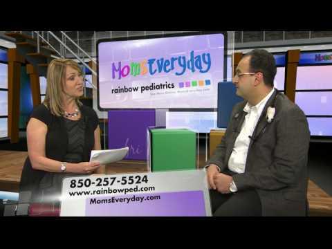 Rainbow Pediatrics  Allergies In Children