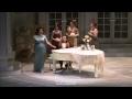 """Capture de la vidéo La Rondine: Act I. """"Chi Il Bel Sogno Di Doretta"""""""