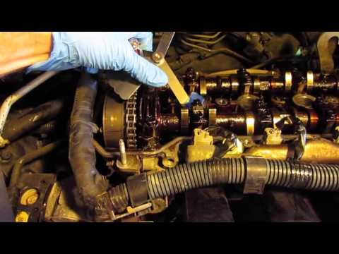Valve Tolerance and Compression Check 1 8L 1ZZ-FE Vibe Matrix and Corolla