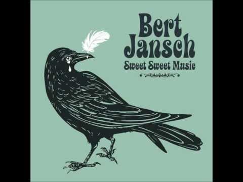 Bert Jansch - It Don't Bother Me sample taken from the album 'Sweet Sweet Music'