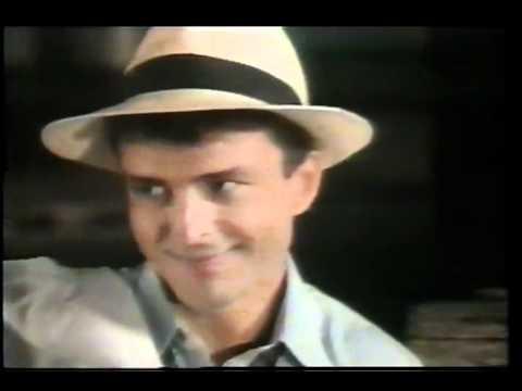 Chamada da minisserie AEIO... Urca   TV Globo 1990