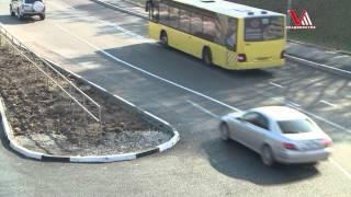 Владивосток обзавелся новой схемой дорожного движения(, 2014-10-24T00:49:18.000Z)