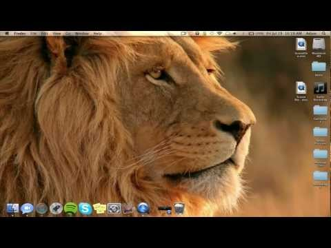 Mac OS X 10.7 Lion: Review