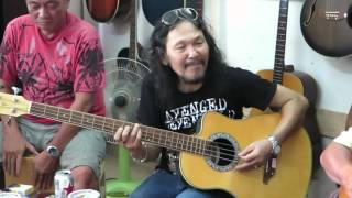 Khai trương Cafe Guitar tại Nhạc cụ VŨ UYÊN - Phần 6