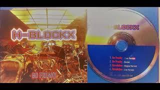 #H-BLOCKX        go freaky            1995