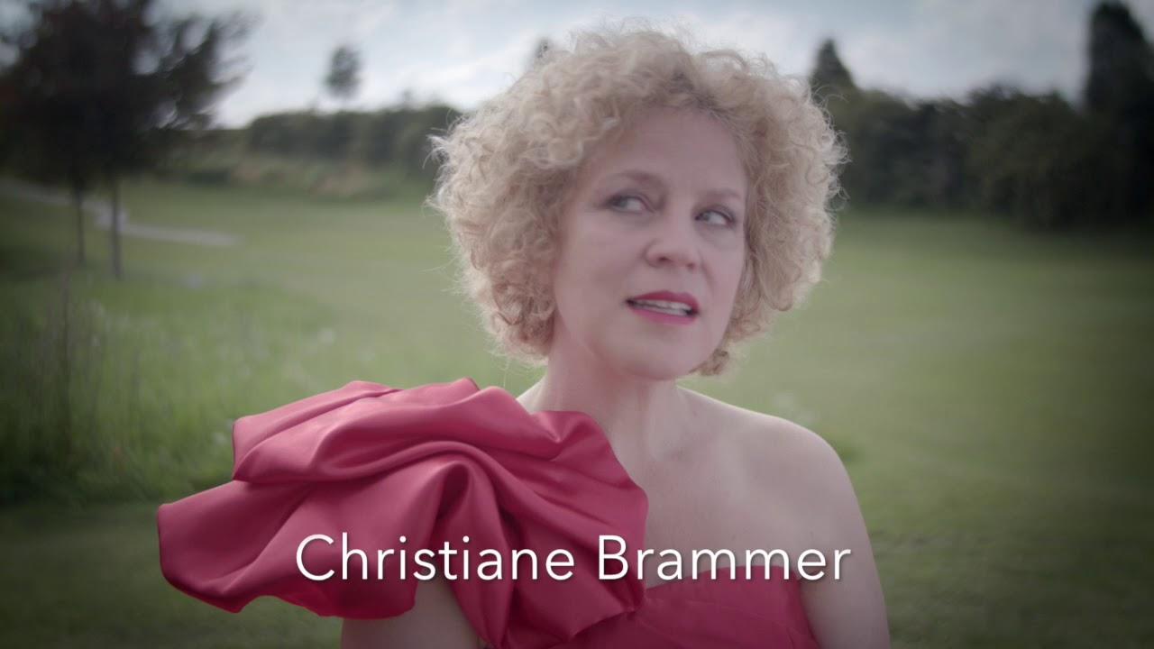 Christiane Brammer  nackt