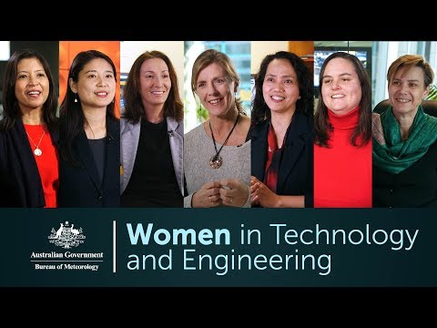 Women in Technology and Engineering