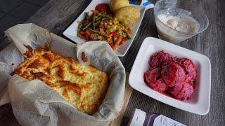 IIFYM - Full Day of Eating - SHRED SERIES