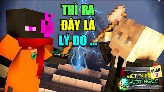 Minecraft Biệt Đội Vượt Ngục (PHẦN 9) #9- LÝ DO ÔNG LUCA CHẾ TẠO CỖ MÁY THỜI GIAN  👮 vs ⏰