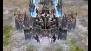 Repeat youtube video La Batalla por la Tierra Media 2 - El Resurgir del Rey Brujo